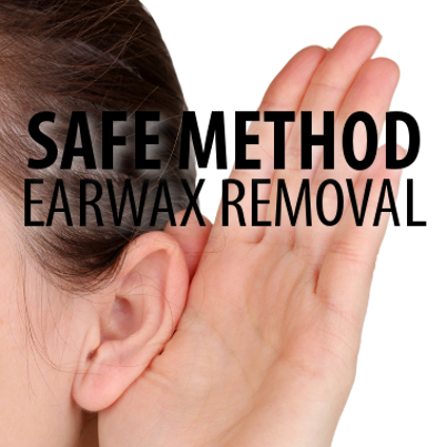 Removing Ear Wax 36